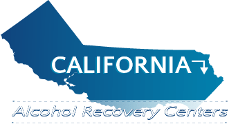 California Alcohol Recovery Centers