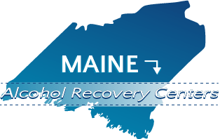 Maine Alcohol Recovery Centers