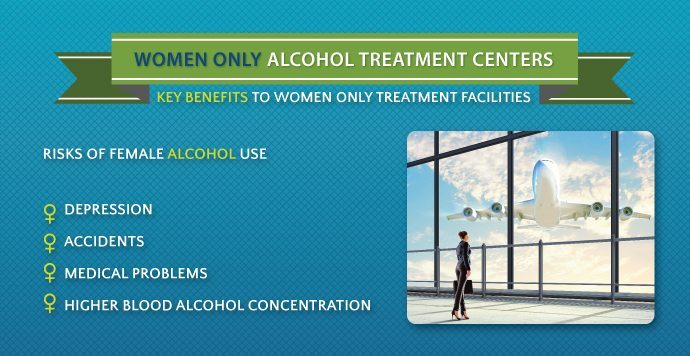 Women Only Alcohol Treatment Recovery Centers-01