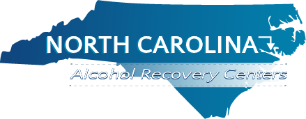 North Carolina Alcohol Recovery Centers