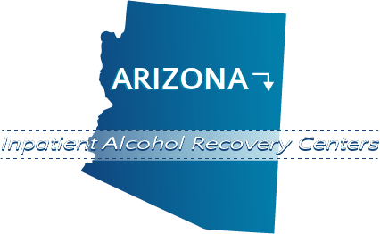 Arizona Inpatient Alcohol Recovery Centers