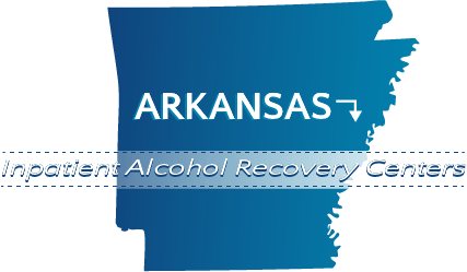 Arkansas Inpatient Alcohol Recovery Centers