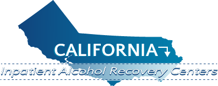 California Inpatient Alcohol Recovery Centers