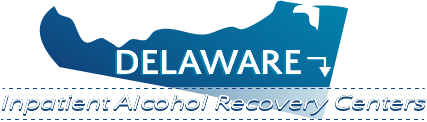 Delaware Inpatient Alcohol Recovery Centers