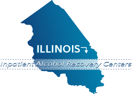 Illinois Inpatient Alcohol Recovery Centers