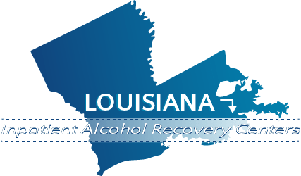 Louisiana Inpatient Alcohol Recovery Centers