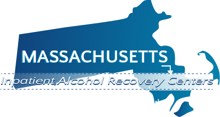 Massachusetts Inpatient Alcohol Recovery Centers