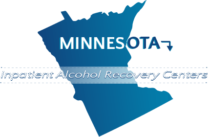 Minnesota Inpatient Alcohol Recovery Centers