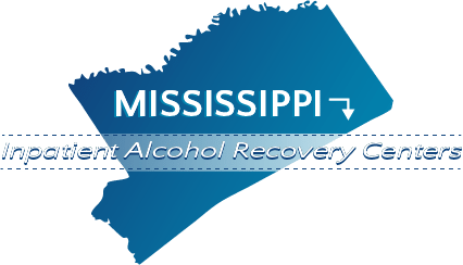 Mississippi Inpatient Alcohol Recovery Centers