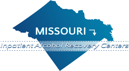 Missouri Inpatient Alcohol Recovery Centers