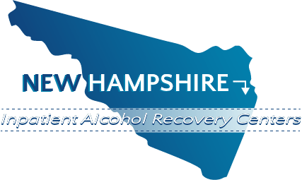 New Hampshire Inpatient Alcohol Recovery Centers