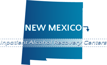 New Mexico Inpatient Alcohol Recovery Centers