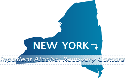 New York Inpatient Alcohol Recovery Centers