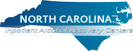 North Carolina Inpatient Alcohol Recovery Centers
