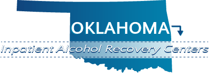 Oklahoma Inpatient Alcohol Recovery Centers