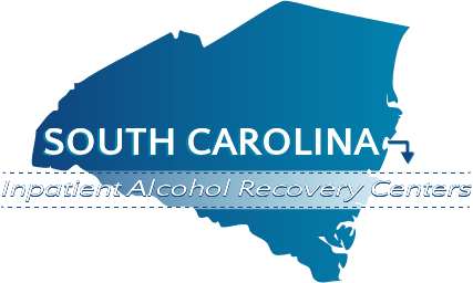 South Carolina Inpatient Alcohol Recovery Centers