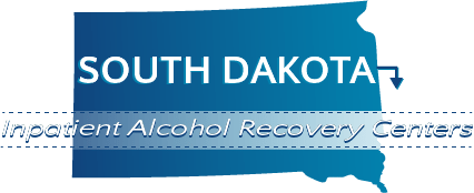 South Dakota Inpatient Alcohol Recovery Centers