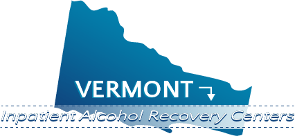 Vermont Inpatient Alcohol Recovery Centers