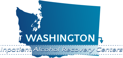 Washington Inpatient Alcohol Recovery Centers