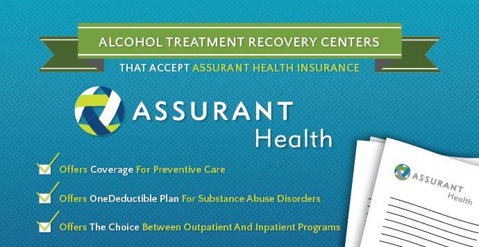 Alcohol Treatment Recovery Centers That Accept Assurant Health Insurance-01