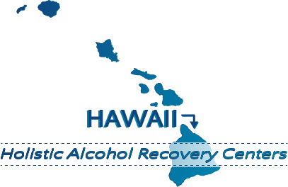 Hawaii Holistic Alcohol Recovery Centers