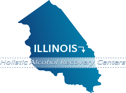 Illinois Holistic Alcohol Recovery Centers