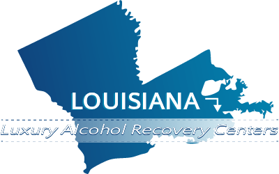 Louisiana Luxury Alcohol Recovery Centers