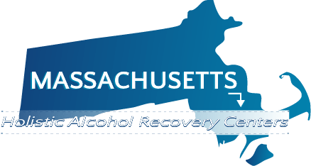 Massachusetts Holistic Alcohol Recovery Centers