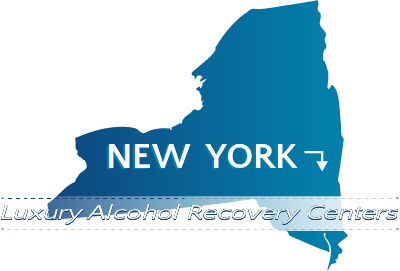 New York Luxury Alcohol Recovery Centers