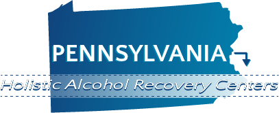 Pennsylvania Holistic Alcohol Recovery Centers