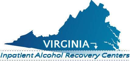 Virginia Inpatient Alcohol Recovery Centers