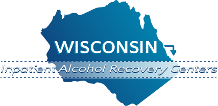 Wisconsin Inpatient Alcohol Recovery Centers