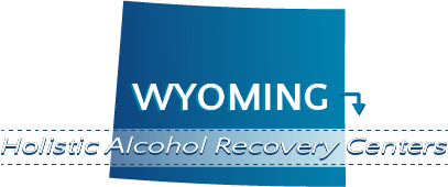 Wyoming Holistic Alcohol Recovery Centers