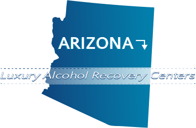 Arizona Luxury Alcohol Recovery Centers