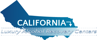 California Luxury Alcohol Recovery Centers