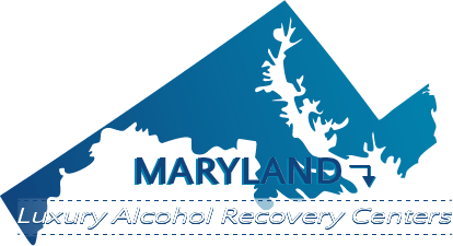 Maryland Luxury Alcohol Recovery Centers
