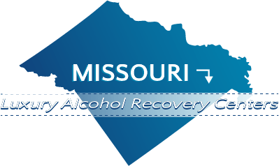 Missouri Luxury Alcohol Recovery Centers