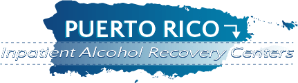 Puerto Rico Inpatient Alcohol Recovery Centers